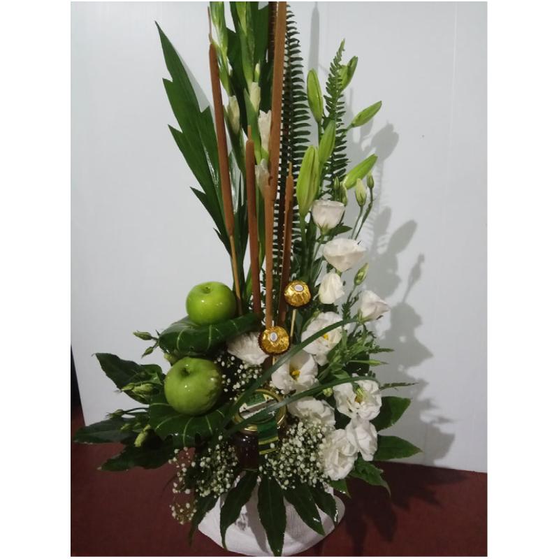 סידורי פרחים 1