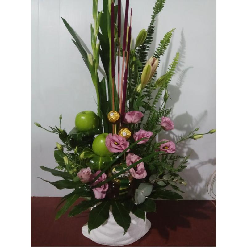סידורי פרחים 2