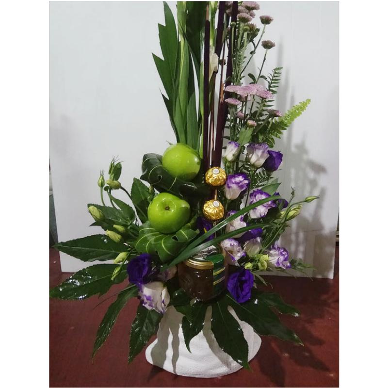 סידורי פרחים 3