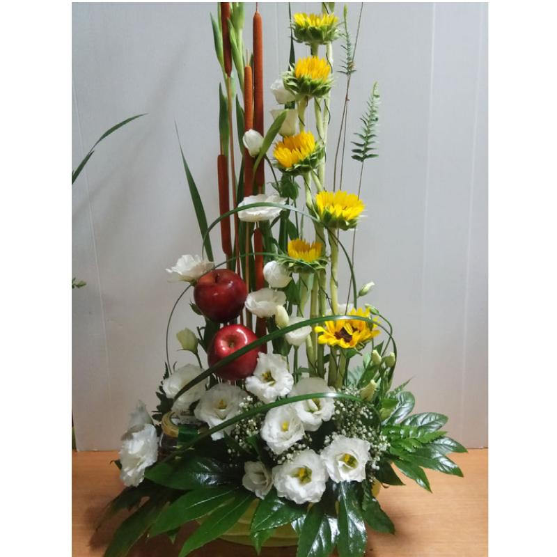 סידורי פרחים 4