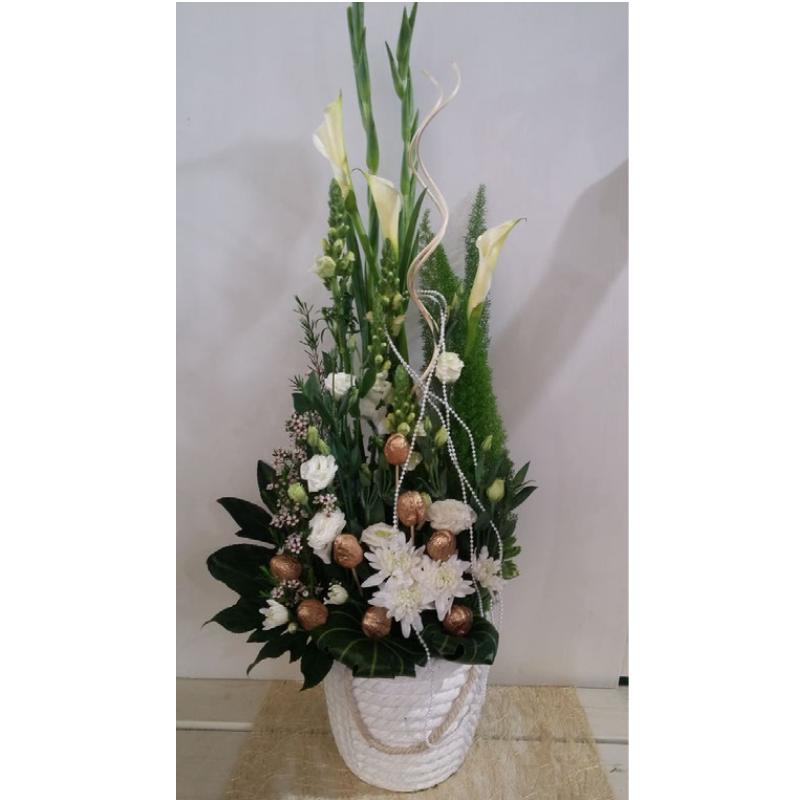 סידורי פרחים 7