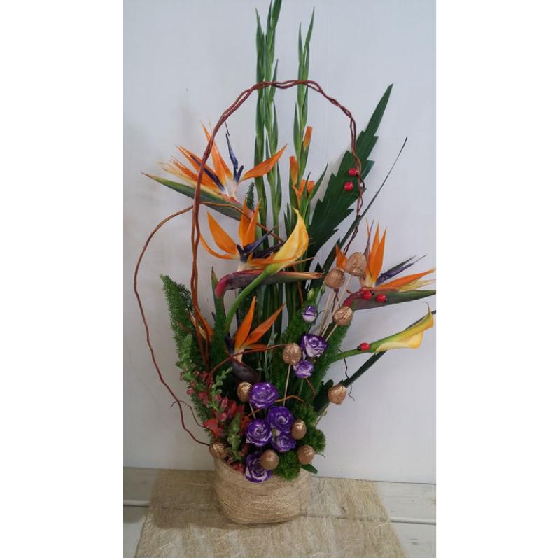 סידורי פרחים 11