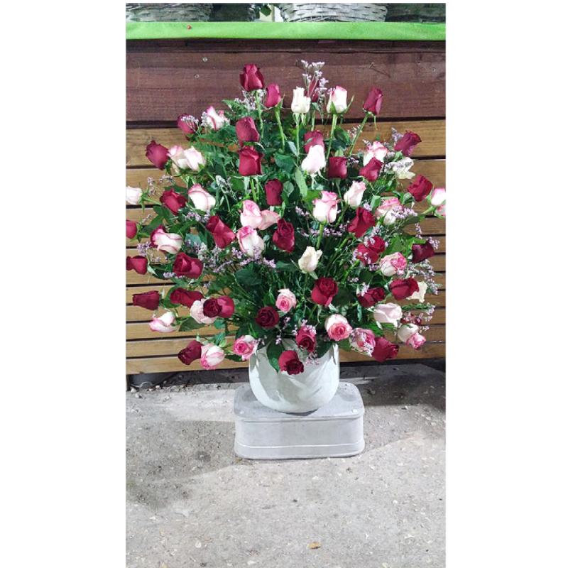 סידורי פרחים 15