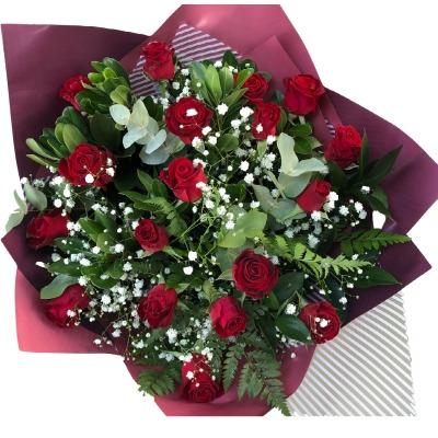 ורדים לאהובה