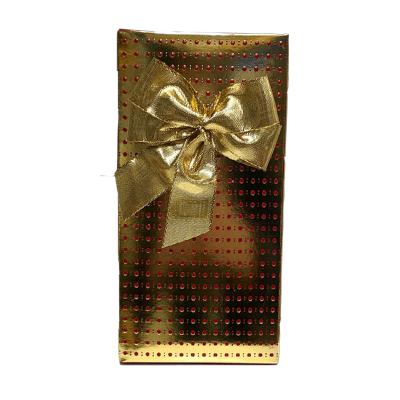 חבילת פרלינים זהב